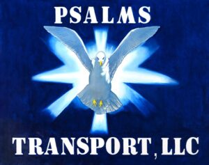 Psalms Transport Logo April 17 2019